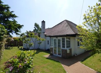 Thumbnail 2 bed bungalow for sale in Lichfield Lane, Mansfield, Nottinghamshire