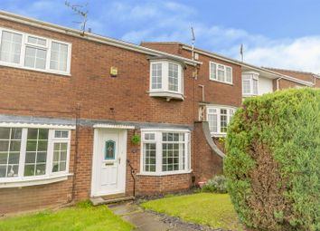 2 bed town house for sale in Crawford Rise, Arnold, Nottinghamshire NG5