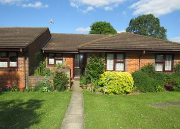 Thumbnail 2 bed semi-detached bungalow for sale in Westbury Lane, Newport Pagnell