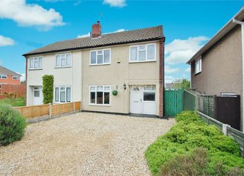 Thumbnail 3 bed detached house to rent in Stonehouse Crescent, Wednesbury, West Midlands