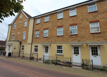 Thumbnail 4 bed property to rent in Moonstone Square, Sittingbourne