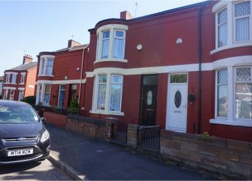 Thumbnail 3 bed terraced house for sale in Victoria Road, Liverpool