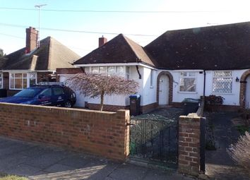 Thumbnail 3 bedroom bungalow to rent in Millmead Avenue, Margate