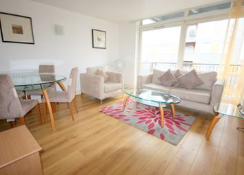 Thumbnail 1 bed property for sale in Moore House, Canary Central, Cassilis Road, Canary Wharf, London, Greater London.