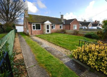 Thumbnail 2 bed bungalow to rent in Church Street, Olney
