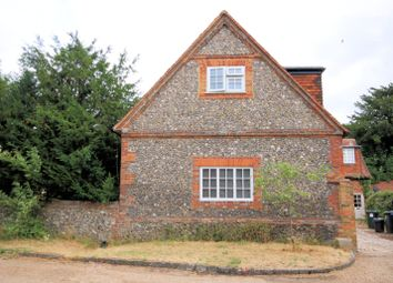 Thumbnail 1 bed flat to rent in Manor House, Hambleden, Henley-On-Thames