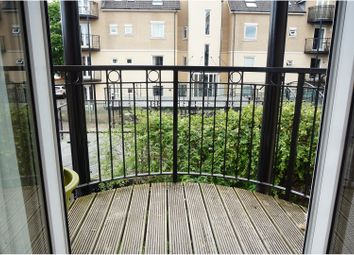 Thumbnail 2 bed flat for sale in 17 Hulse Road, Southampton