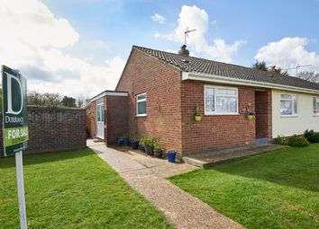 Thumbnail 2 bed semi-detached bungalow for sale in Titlow Road, Harleston
