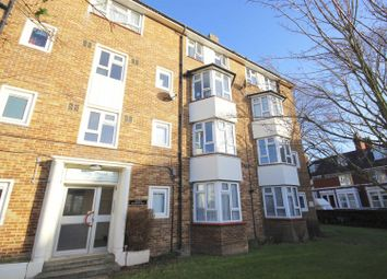 Thumbnail 3 bed flat to rent in King Street, Southsea
