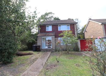 Thumbnail 3 bed detached house for sale in Winchester Way, Lower Willingdon, Eastbourne