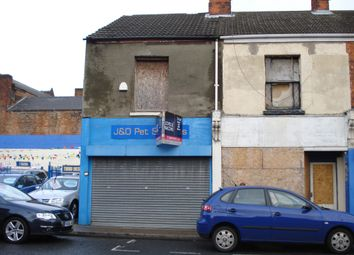 Thumbnail Retail premises to let in 43 Pasture Street, Grimsby