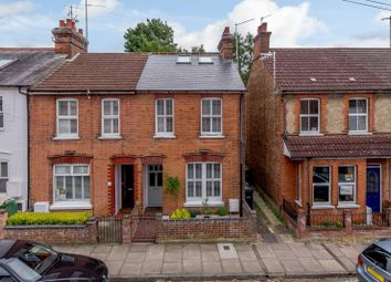 Thumbnail 4 bed end terrace house for sale in Ladysmith Road, St. Albans, Hertfordshire