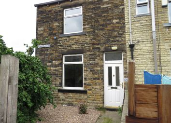 Thumbnail 1 bed end terrace house for sale in Howard Park, Gomersal, Cleckheaton