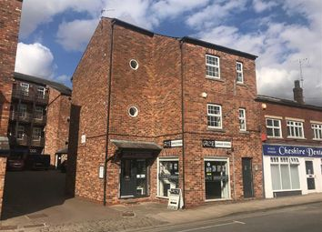 Thumbnail Office to let in Chestergate, Macclesfield, Cheshire