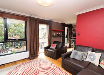 Thumbnail 3 bed flat for sale in Westerdale Court, London