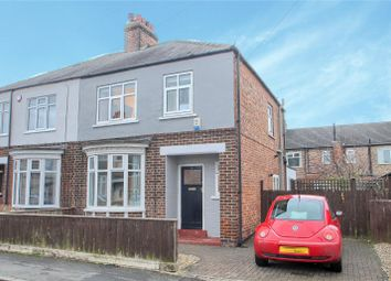 Thumbnail 3 bed semi-detached house for sale in Oakdene Avenue, Stockton-On-Tees