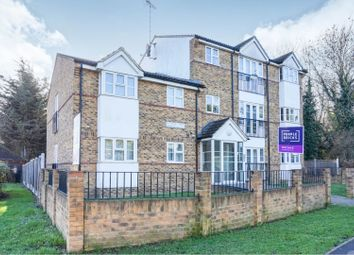 Thumbnail 2 bed flat for sale in Burnt Mills Road, Basildon