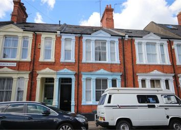 4 bed terraced house for sale in Colwyn Road, The Mounts, Northampton NN1