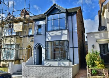 Thumbnail 5 bed semi-detached house for sale in Westland Road, Watford, Hertfordshire