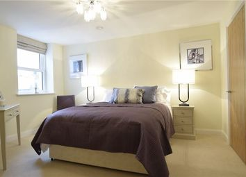 Thumbnail 2 bed flat for sale in William Page Court, Broad Street, Staple Hill, Bristol