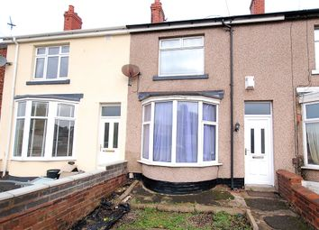 Thumbnail 2 bed terraced house for sale in Powell Avenue, Blackpool, Lancashire