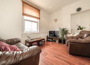 Thumbnail 1 bed flat to rent in Drewstead Road, London