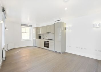 Thumbnail 1 bed flat to rent in Hans Road, London