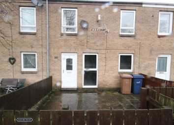 Thumbnail 3 bed terraced house for sale in Laburnum Avenue, Washington