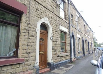 Thumbnail 2 bed terraced house for sale in Northend Road, Stalybridge