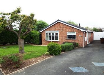 Thumbnail 2 bed bungalow to rent in Park Road, Barton Under Needwood, Burton-On-Trent