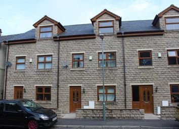 Thumbnail 4 bed town house to rent in Dove Lane, Darwen