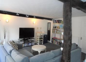 Thumbnail 3 bed flat to rent in Ricketts Lane, Sturminster Newton