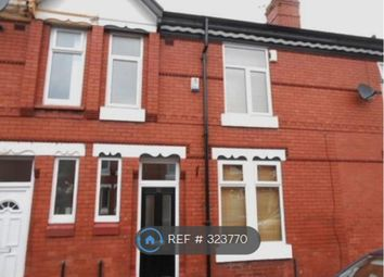 Thumbnail Room to rent in Brockley Avenue, Manchester