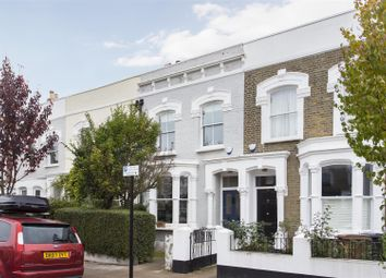 Thumbnail 3 bedroom terraced house for sale in Palatine Road, London