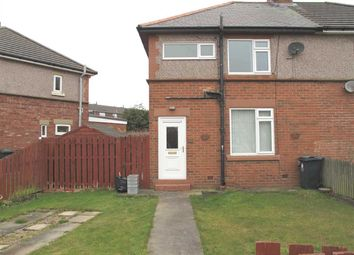 Thumbnail 3 bedroom semi-detached house to rent in Burnside Avenue, Annitsford, Annitsford