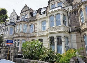 Thumbnail 1 bedroom flat for sale in Graham Road, Weston-Super-Mare