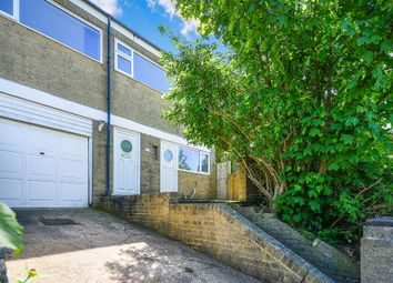 Thumbnail 3 bed end terrace house for sale in Ticehurst Road, Brighton