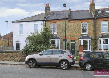 Thumbnail 2 bedroom terraced house to rent in Wades Hill, London