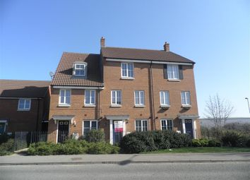 Thumbnail 4 bedroom property to rent in South Green, Dereham