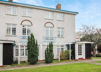 Thumbnail 2 bed maisonette for sale in Ewell Road, Surbiton