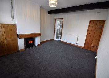 Thumbnail 2 bedroom terraced house to rent in Bromyard Terrace, Worcester