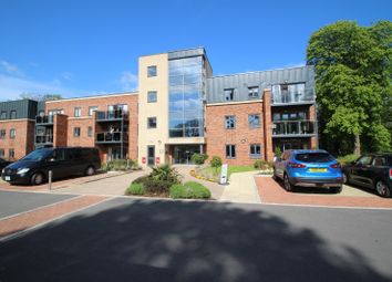 Thumbnail 2 bed flat for sale in Low Catton Road, Stamford Bridge, York