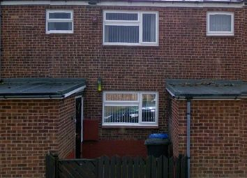 Thumbnail 3 bedroom terraced house to rent in Ripley Close, Hull