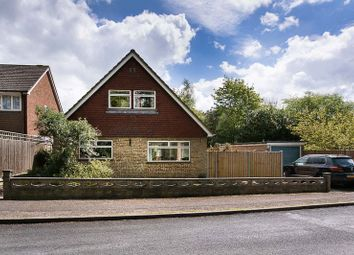 Thumbnail 3 bed detached house for sale in Newland Close, St.Albans