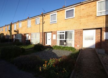 2 bed terraced house for sale in Clements Road, Ramsgate CT12
