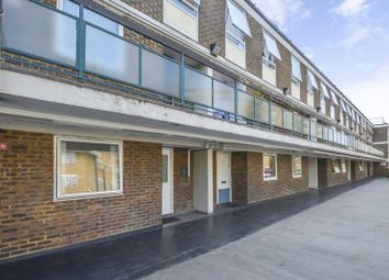 Thumbnail 1 bed flat for sale in Eden House, 89 Church Street, London