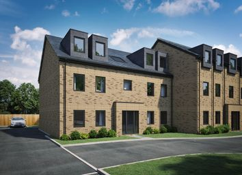 Thumbnail 1 bedroom flat for sale in Steel Close, Newbury
