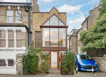 Thumbnail 1 bedroom semi-detached house for sale in Linden Gardens, London