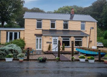 5 bed detached house for sale in Narberth Road, Tenby, Pembrokeshire SA70