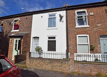 Thumbnail 2 bedroom terraced house for sale in Crossland Road, Chorlton Green, Manchester